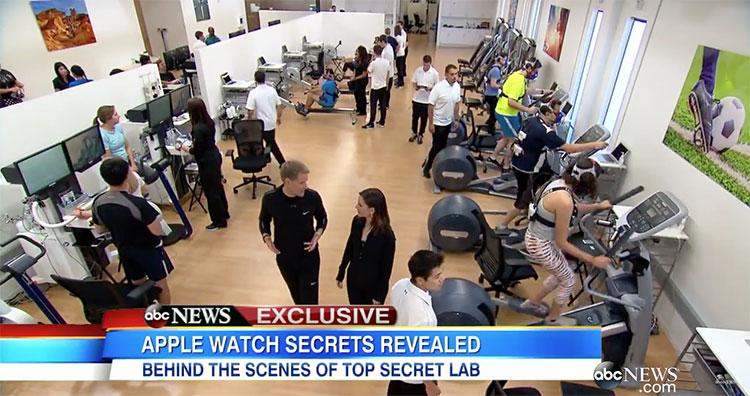Proxima - Secret Lab / Common Gateway