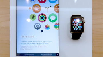 Watch Display