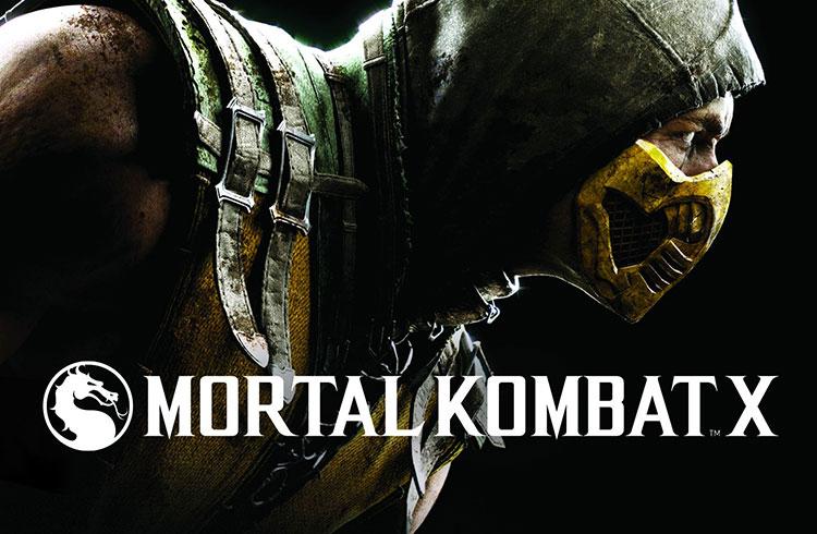 Photo of Mortal Kombat X chega ao iPhone e iPad