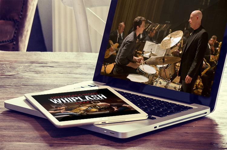 Photo of Versão digital do filme Whiplash chega à iTunes Store brasileira, com extras exclusivos