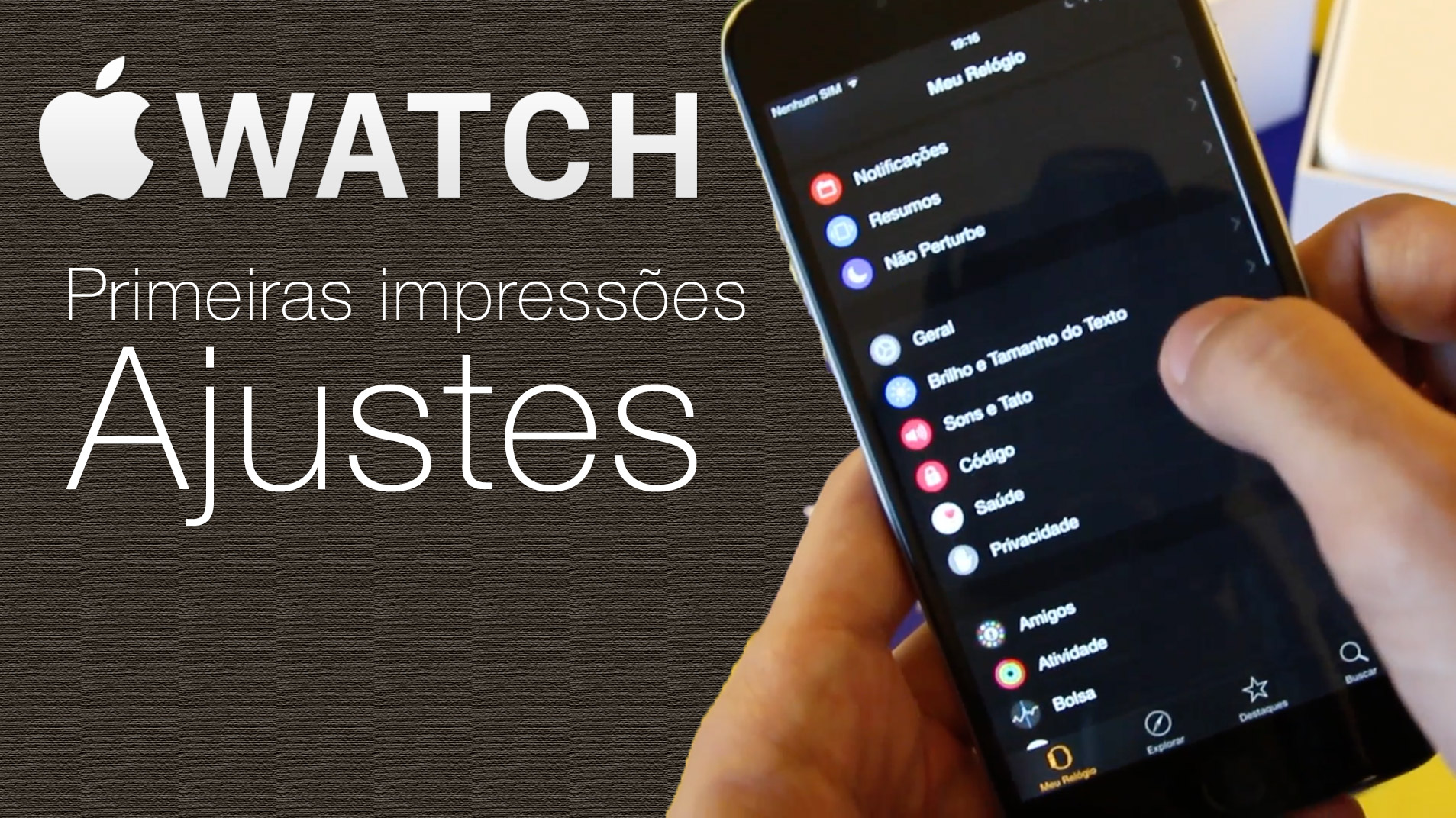 ajustes_watch_video