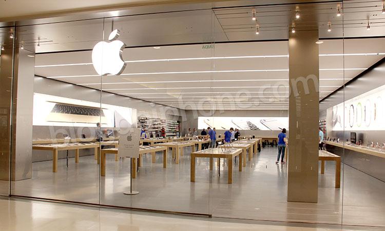 Photo of Inauguração da Apple Store Morumbi: saiba o que irá acontecer