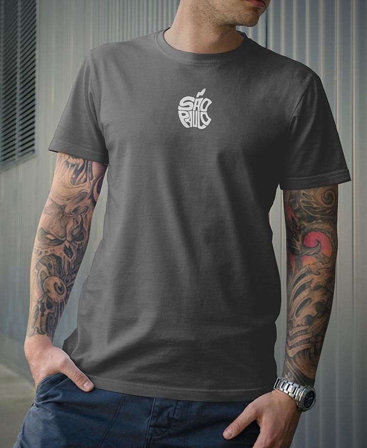 Camisa BDI SP