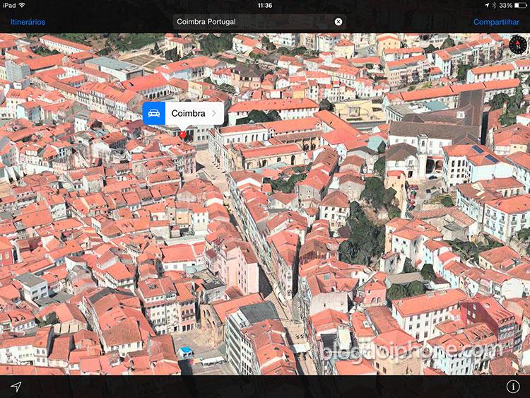 FlyOver Coimbra