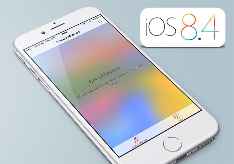 Photo of Apple libera para desenvolvedores a terceira versão de testes do futuro iOS 8.4