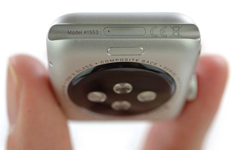 Conector Apple Watch