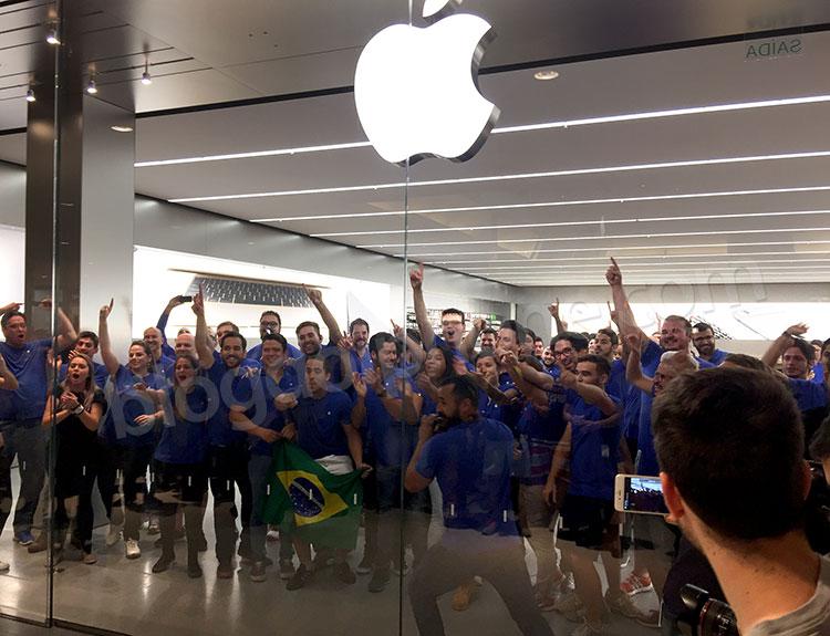 Photo of São Paulo pode receber em breve sua segunda Apple Store