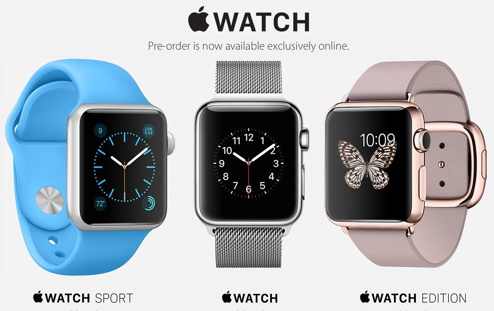 Photo of Diversos modelos do Apple Watch se esgotam em poucos minutos da pré-venda