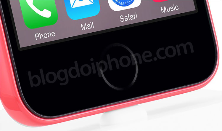5c Touch ID