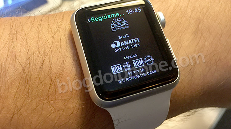Watch Anatel
