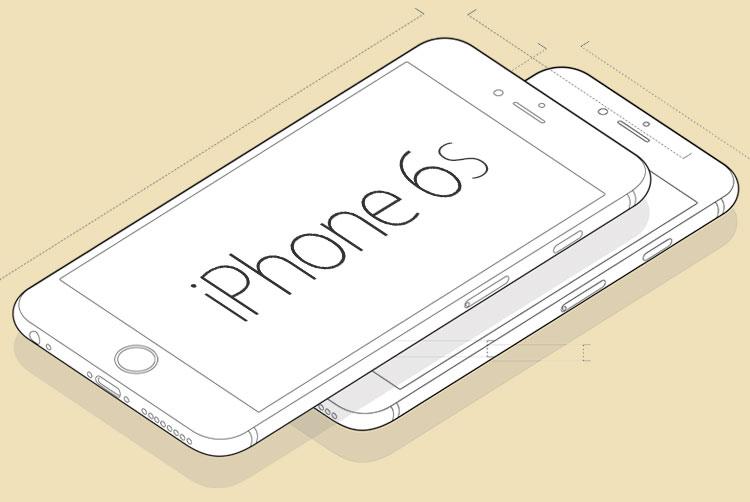 [rumor] Analistas tentam adivinhar as características de um provável iPhone 6s
