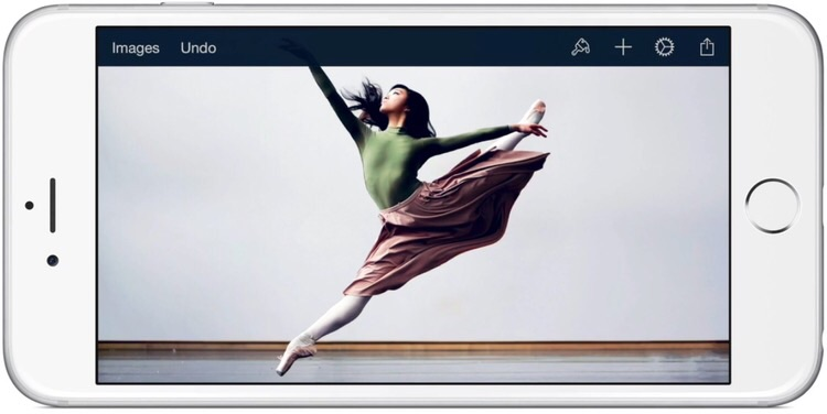 Pixelmator ganha versão para iPhone