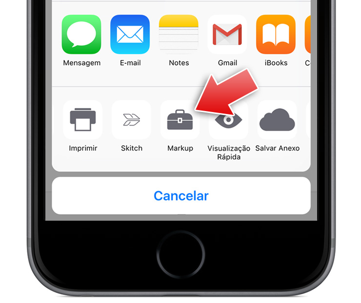 [aperitivo iOS 9] Sistema permitirá fazer anotações em PDFs