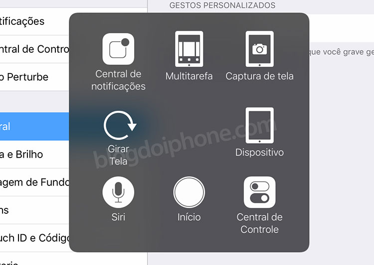iOS9 Assistive Touch