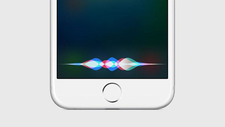 Siri colorida