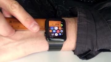 magic Watch