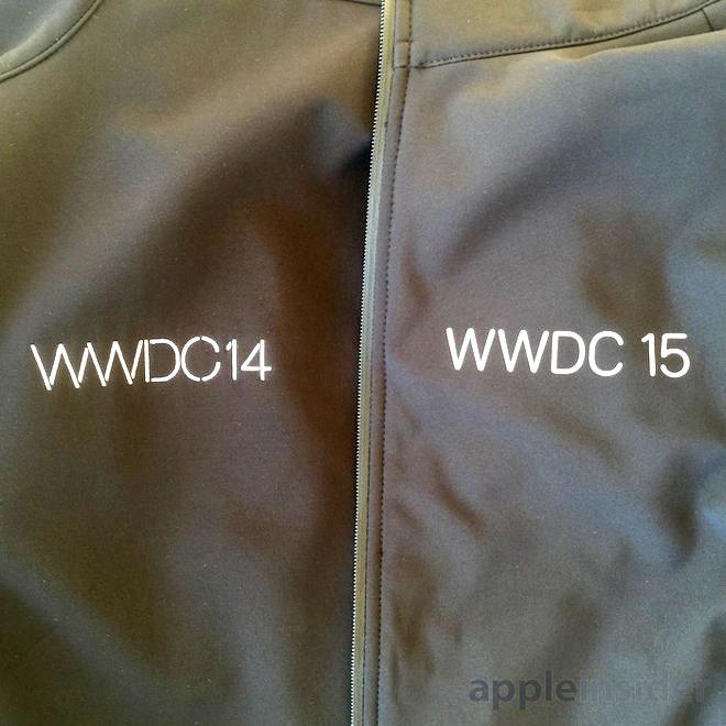 Moletom WWDC 2015