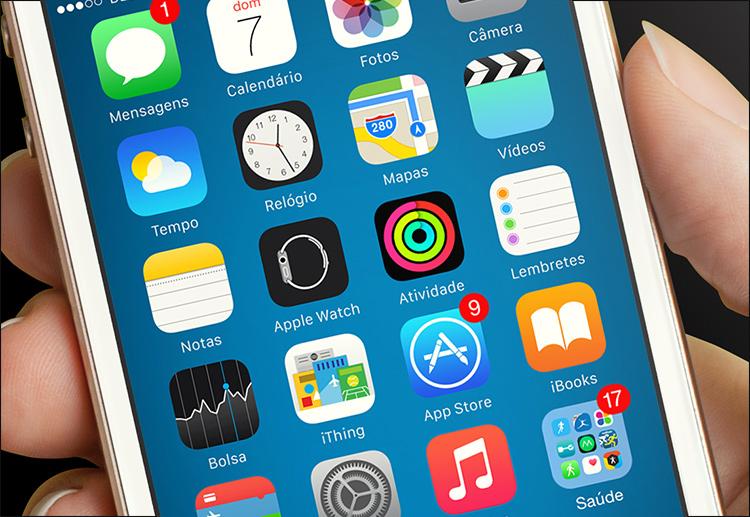 nova fonte iOS 9