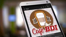 cafe BDI Android