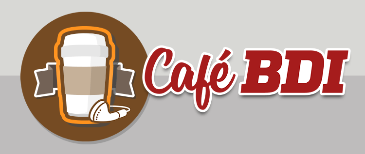 Photo of Café BDI – Episódio 40