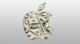 Resultados Fiscais Apple