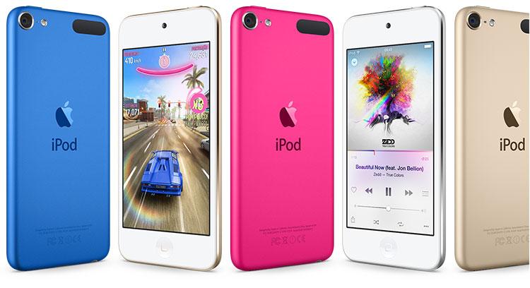 """Photo of Ele voltou! Apple lança """"novo"""" iPod touch com processador A10 Fusion"""