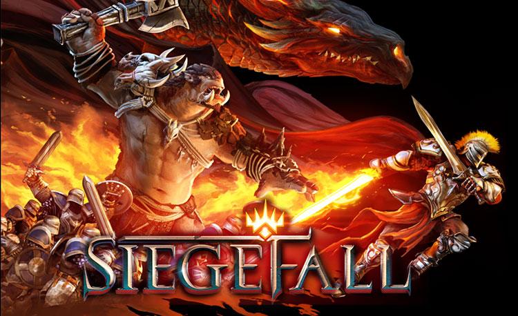 Photo of [review] Siegefall, um jogo que poderia ser bom, não fosse sua estrutura ruim