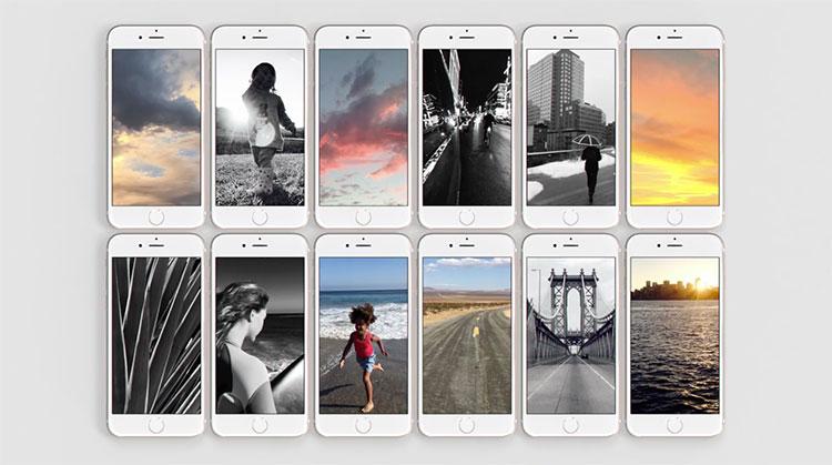 Photo of Novo comercial do iPhone enfatiza a facilidade de fazer fotos e vídeos