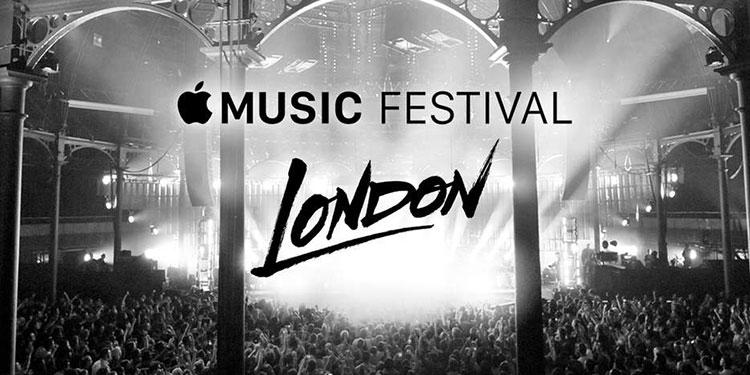 Photo of iTunes Festival muda de nome. Adivinha para qual?