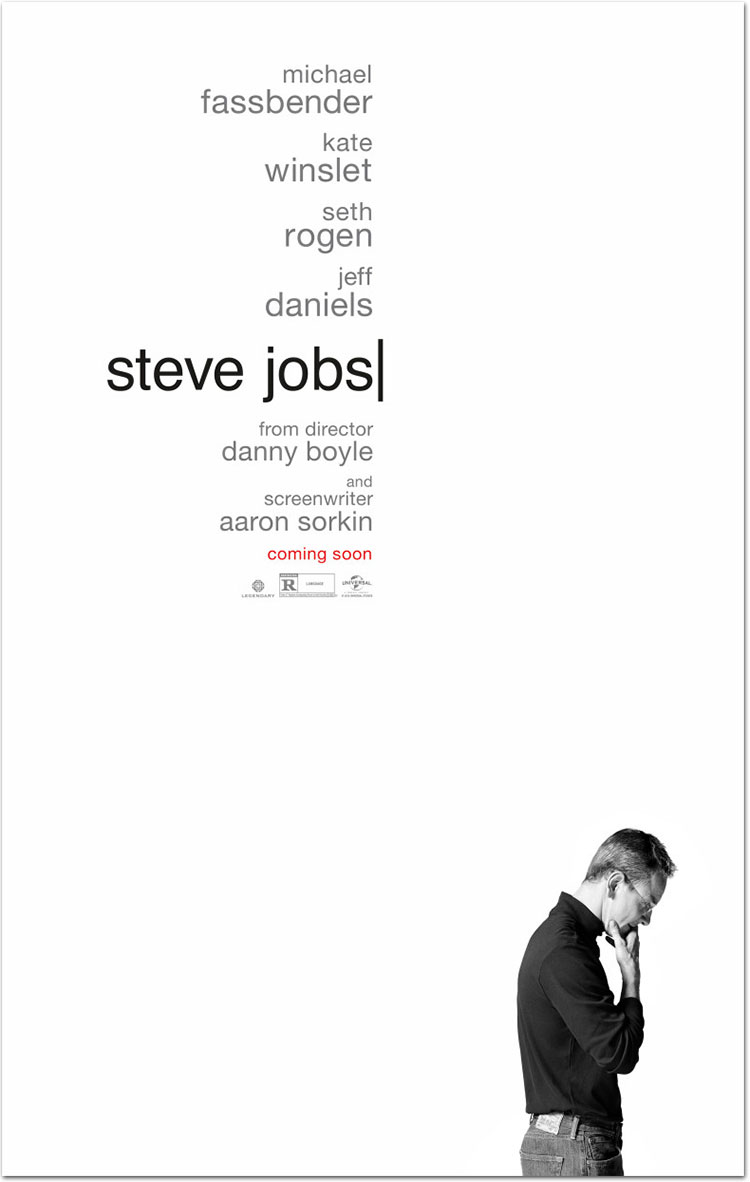 cartaz filme Steve Jobs