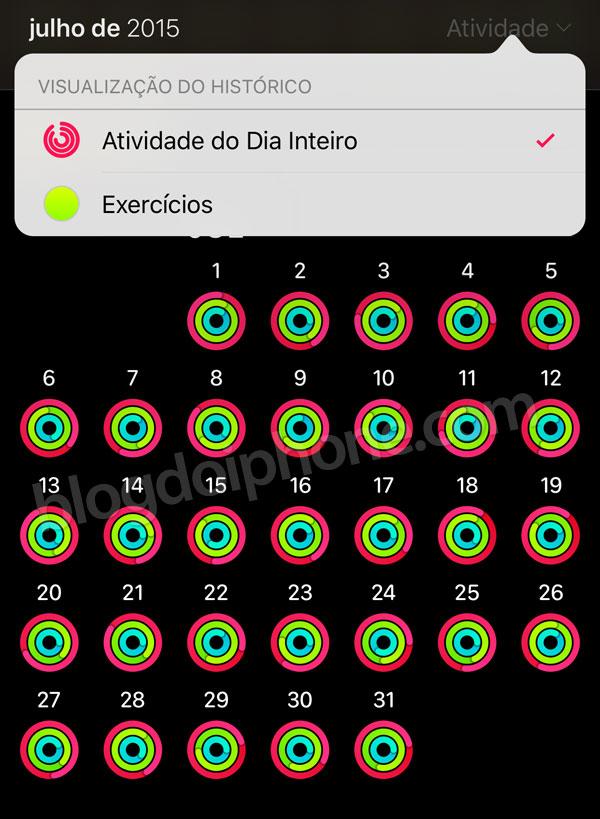 iOS 9 Atividade