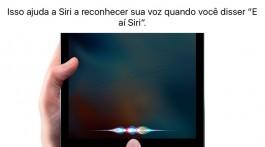 E ai, Siri