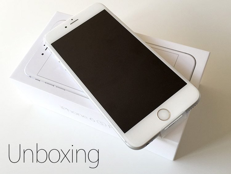 Photo of Confira o nosso unboxing do iPhone 6s