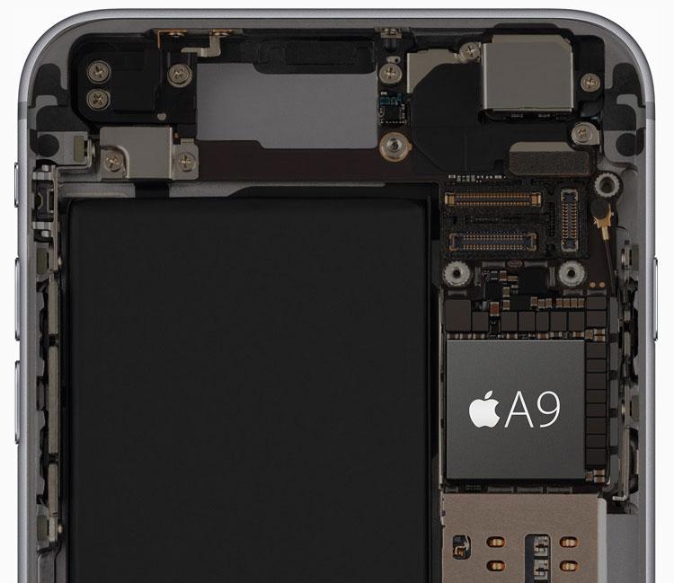 Photo of Chipgate: a polêmica que faltava no iPhone 6s