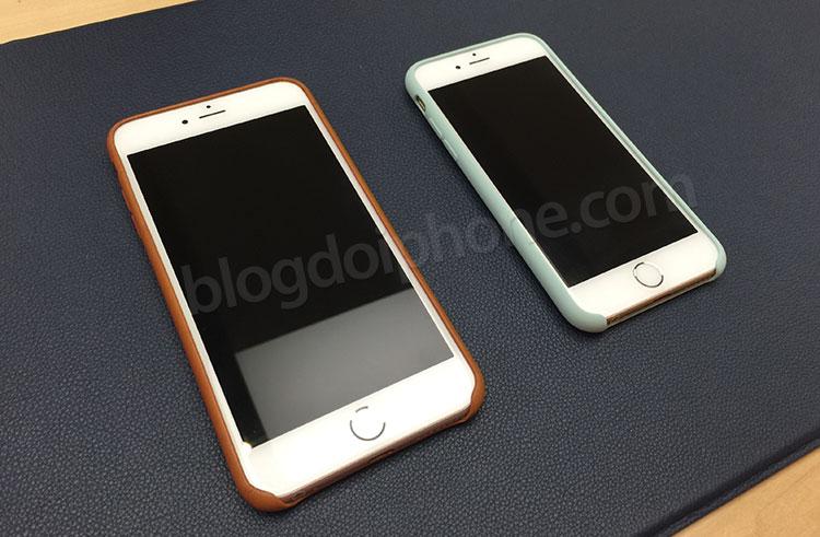 Capas iPhone 6s