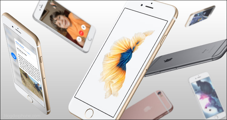 Photo of O iPhone 6s lidera lista de aparelhos mais vendidos do mundo