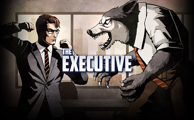 The Excutive (App  Store) TheExecutive