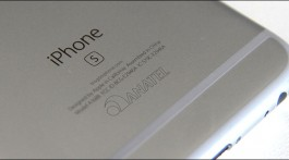 Anatel iPhone 6s