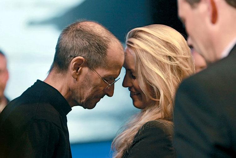 Photo of A viúva de Steve Jobs tentou impedir a realização do filme sobre ele