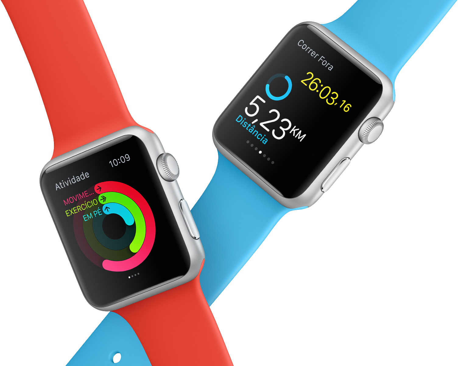 Photo of Apple Watch finalmente chegará a Portugal no dia 29 de janeiro