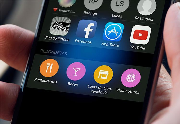 Photo of Sugestões do Spotlight do iOS 9 chega a mais 7 países