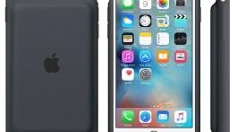 Capa bateria Apple