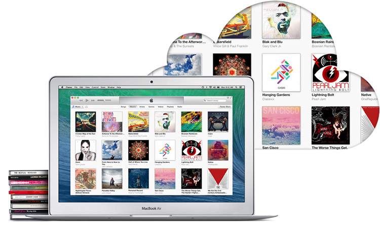Photo of iTunes Match aumenta seu limite de músicas para 100.000