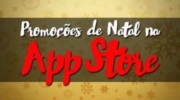 Natal na App Store