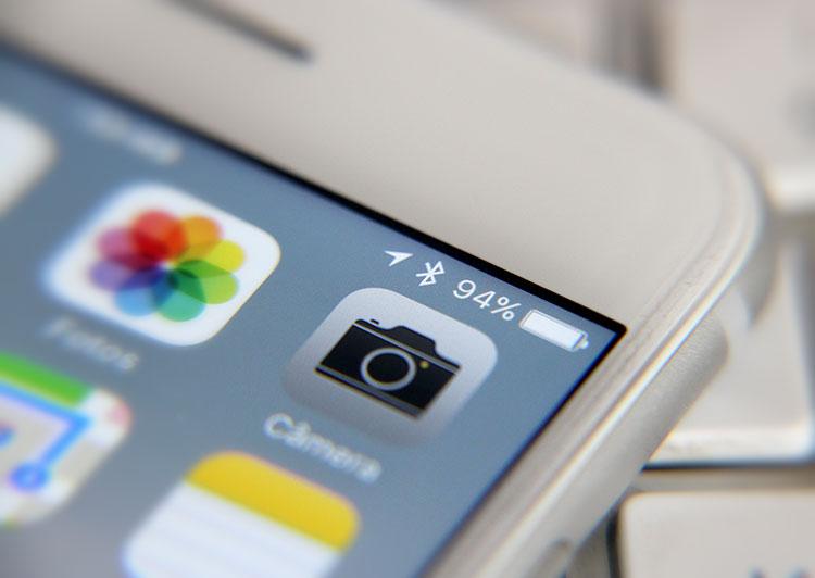 Photo of Testes informais mostram melhoria da bateria no iOS 11.1