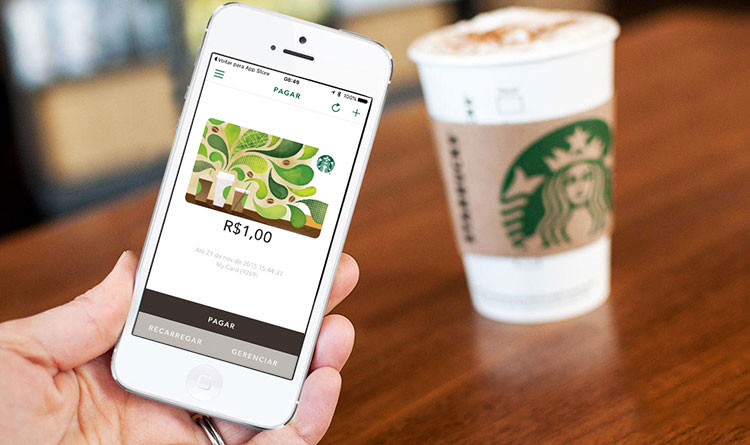 Photo of Starbucks lança aplicativo no Brasil integrado ao Wallet do iOS e ao Apple Watch