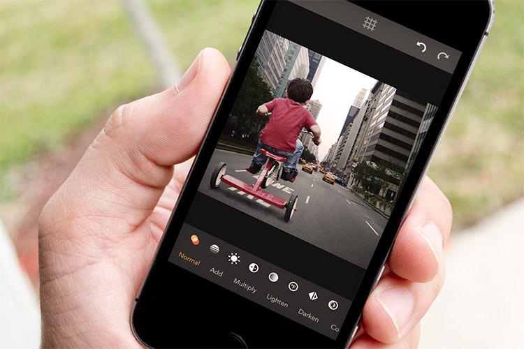 Veja como baixar de graça o aplicativo Union, para realizar fotomontagens
