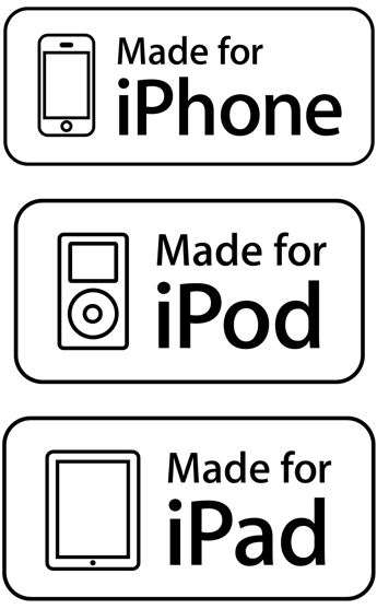 Logotipo MFi