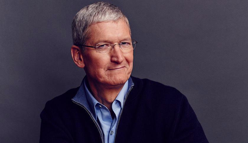 Photo of Tim Cook diz que valer 1 trilhão de dólares é um marco importante, mas não um foco para a Apple