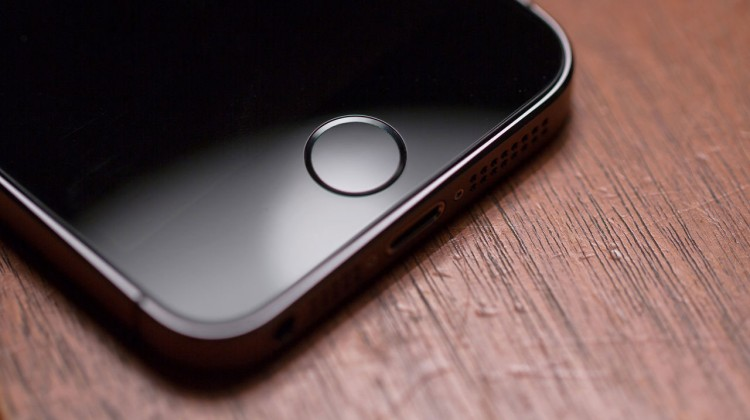 iPhone - Touch ID